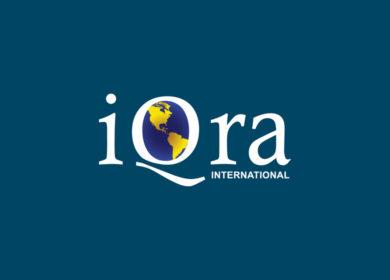 iQra International Logo